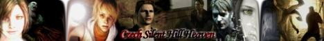 Czech Silent Hill Fansite